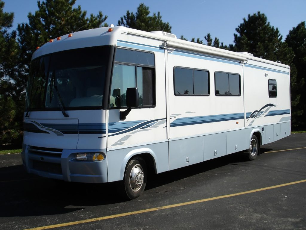 RV storage Tips