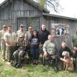 Wounded Warrior Outdoors