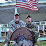 Turkey Hunt-Wounded Warrior Outdoors